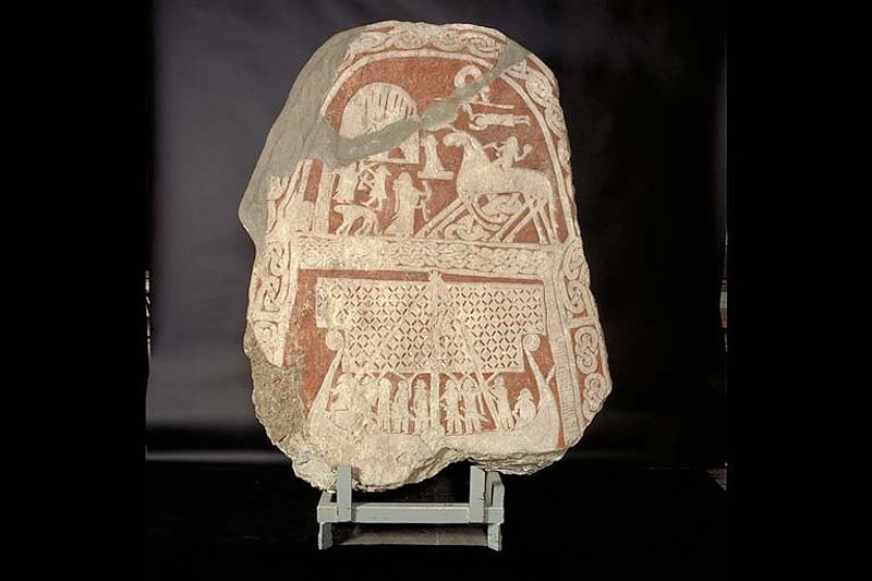 Religious Themes in AncientArt