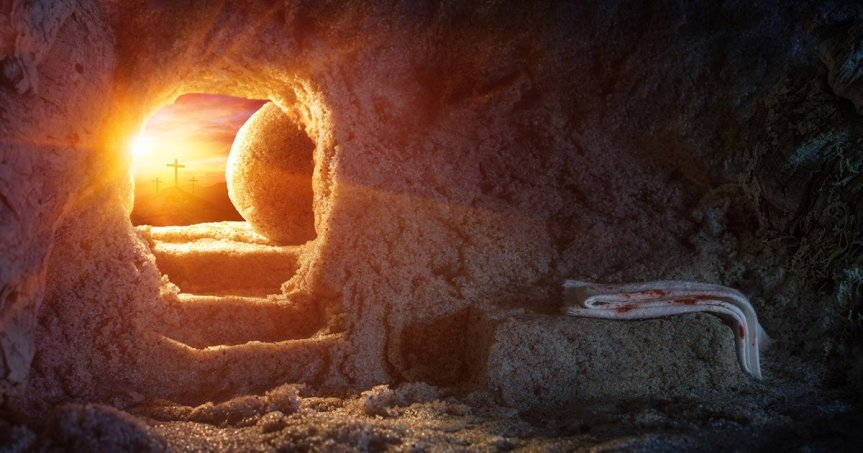 Five Facts for the Resurrection of Jesus